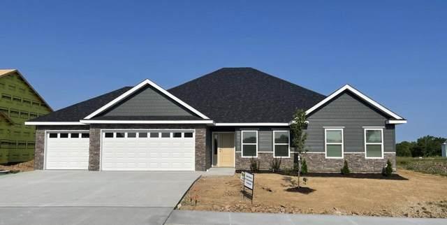 605 Tomahawk Dr, Columbia, MO 65203 (MLS #400982) :: Columbia Real Estate