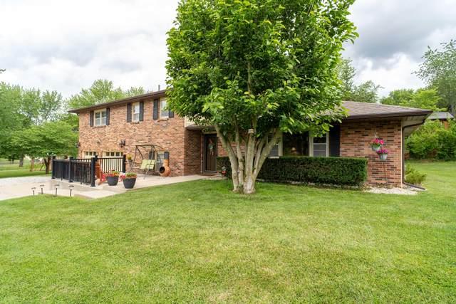 6051 E Molly Ln, Columbia, MO 65202 (MLS #400992) :: Columbia Real Estate