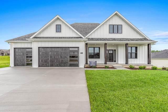 5514 Fremont Ct, Columbia, MO 65203 (MLS #401010) :: Columbia Real Estate