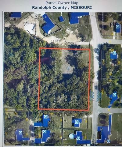 933 Holman Rd, Moberly, MO 65270 (MLS #401016) :: Columbia Real Estate