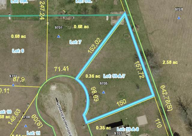 9705 NE Shore Ct, EUGENE, MO 65032 (MLS #401106) :: Columbia Real Estate