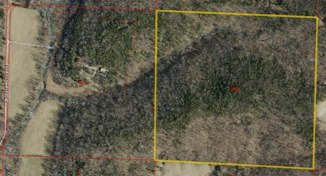 S Slate Creek Rd, Hartsburg, MO 65039 (MLS #401112) :: Columbia Real Estate