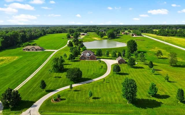 8811 Hwy Hh, Hallsville, MO 65255 (MLS #401163) :: Columbia Real Estate