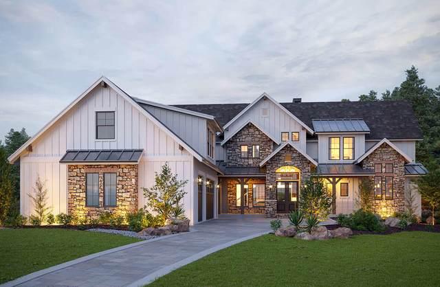4 The Estates Of Kinderhook, Camdenton, MO 65020 (MLS #401201) :: Columbia Real Estate