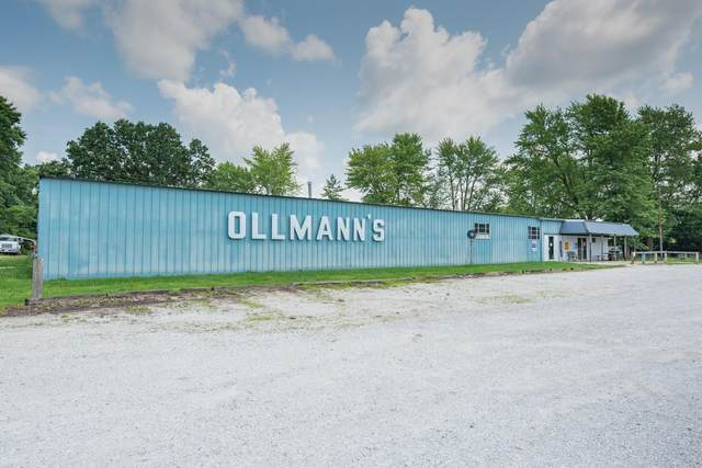1881 E Highway 24, Moberly, MO 65270 (MLS #401215) :: Columbia Real Estate
