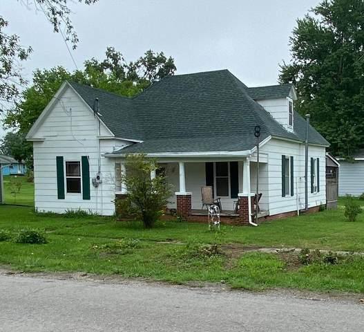 401 W Smith St, Sturgeon, MO 65284 (MLS #401234) :: Columbia Real Estate