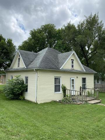 100 W Grover St, Otterville, MO 65348 (MLS #401236) :: Columbia Real Estate