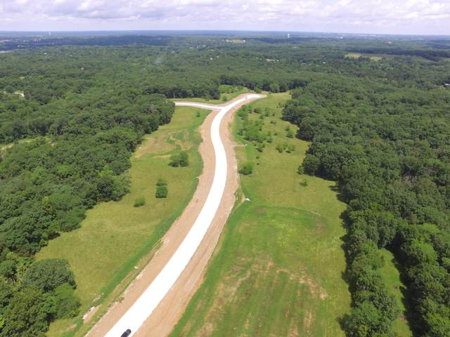 LOT 28 Oak Hill Estates, Columbia, MO 65203 (MLS #401241) :: Columbia Real Estate