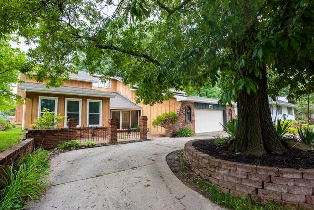 3001 Chapel Hill Rd, Columbia, MO 65203 (MLS #401245) :: Columbia Real Estate