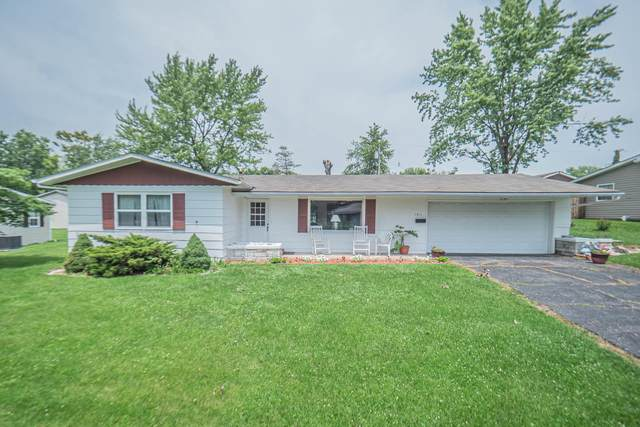 1211 Bond St, Moberly, MO 65270 (MLS #401304) :: Columbia Real Estate