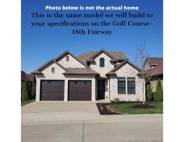 6203 Signature Rdg, Columbia, MO 65201 (MLS #401311) :: Columbia Real Estate