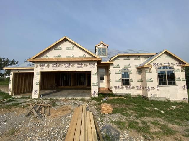 LOT 459 Kiawah Ln, Columbia, MO 65203 (MLS #401329) :: Columbia Real Estate