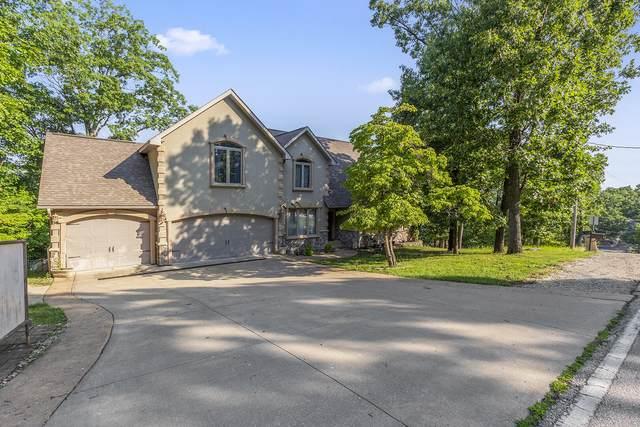 1875 Carol Rd, LAKE OZARK, MO 65049 (MLS #401346) :: Columbia Real Estate