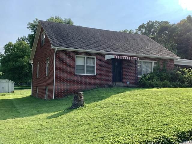 1308 E Dunklin St, Jefferson City, MO 65101 (MLS #401357) :: Columbia Real Estate