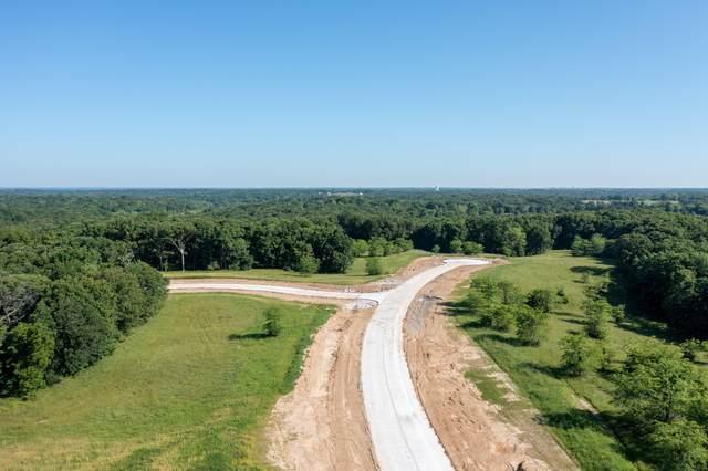LOT 32 S Oak Hill Estates, Columbia, MO 65203 (MLS #401380) :: Columbia Real Estate