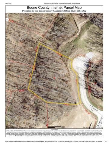 LOT 110 Closter, Columbia, MO 65203 (MLS #401387) :: Columbia Real Estate