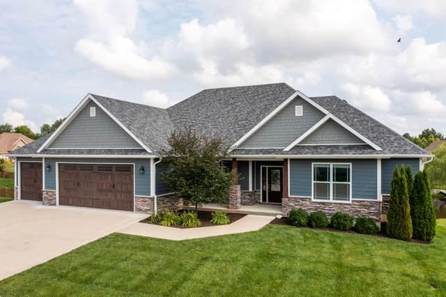 305 Eagle Lake Dr, Ashland, MO 65010 (MLS #401419) :: Columbia Real Estate