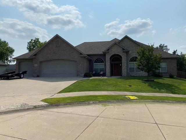 503 Woodland Ct, Ashland, MO 65010 (MLS #401423) :: Columbia Real Estate