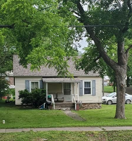 801 W 7TH St, Fulton, MO 65251 (MLS #401442) :: Columbia Real Estate
