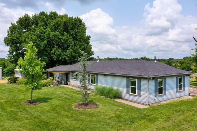4451 E Deer Park Rd, Columbia, MO 65201 (MLS #401461) :: Columbia Real Estate
