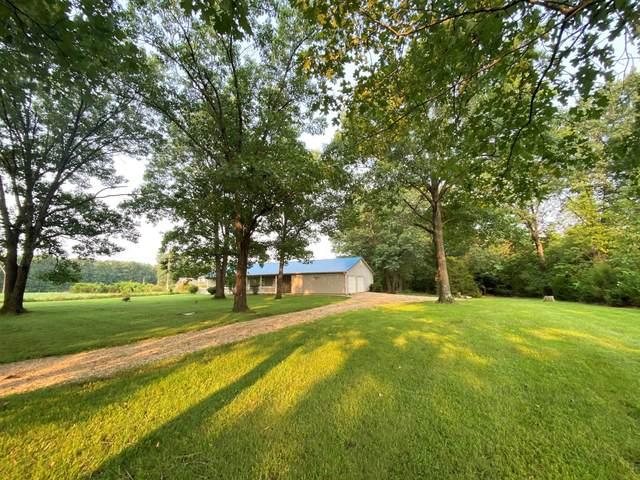 6975 County Rd. 111, Fulton, MO 65251 (MLS #401489) :: Columbia Real Estate