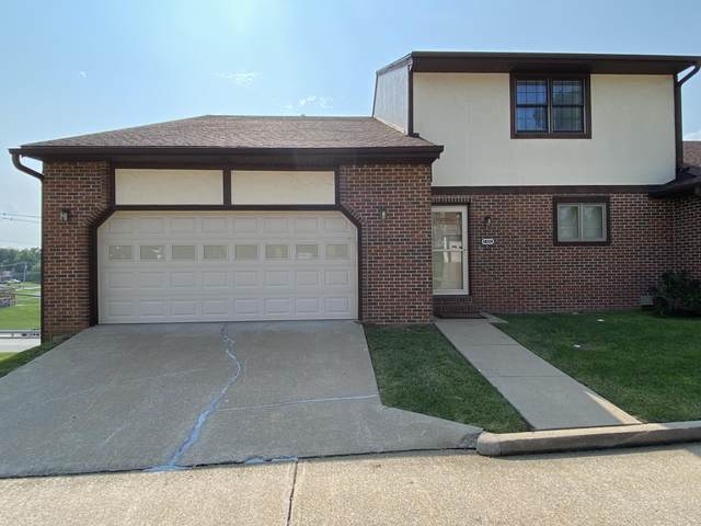 1310 Swifts Highway E101, Jefferson City, MO 65109 (MLS #401495) :: Columbia Real Estate