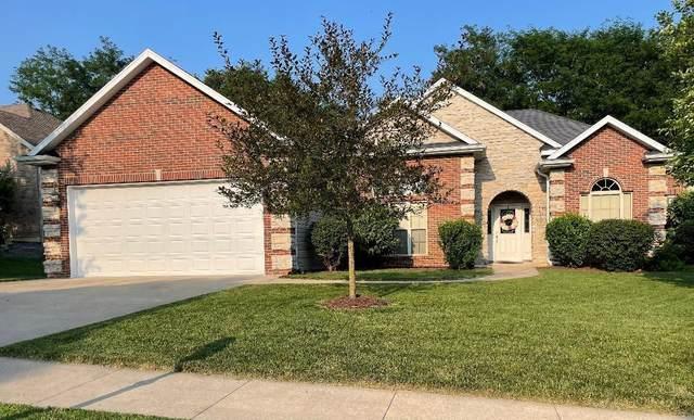7100 Stanwood Dr, Columbia, MO 65203 (MLS #401496) :: Columbia Real Estate