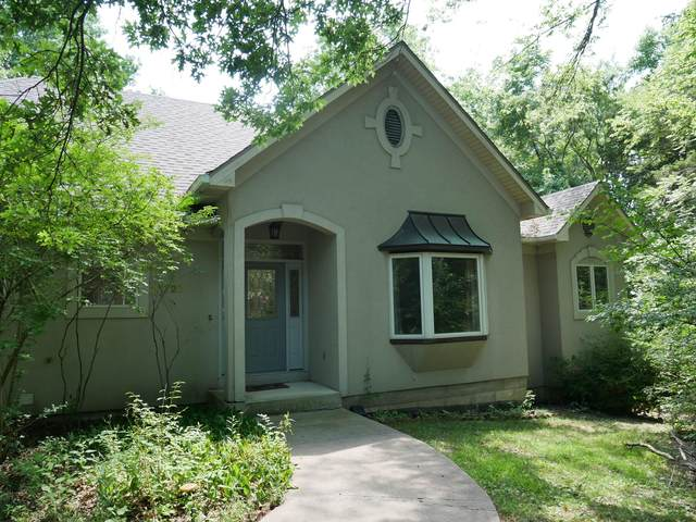 1720 Katy Ln, Columbia, MO 65203 (MLS #401508) :: Columbia Real Estate