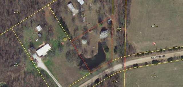 23991 Gazelle St, EXCELLO, MO 65247 (MLS #401526) :: Columbia Real Estate