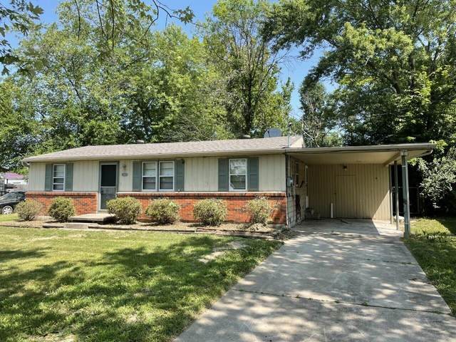 3601 Westwind Dr, Columbia, MO 65202 (MLS #401537) :: Columbia Real Estate