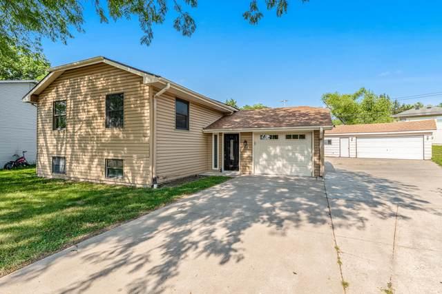 3516 Valencia Dr, Columbia, MO 65203 (MLS #401549) :: Columbia Real Estate