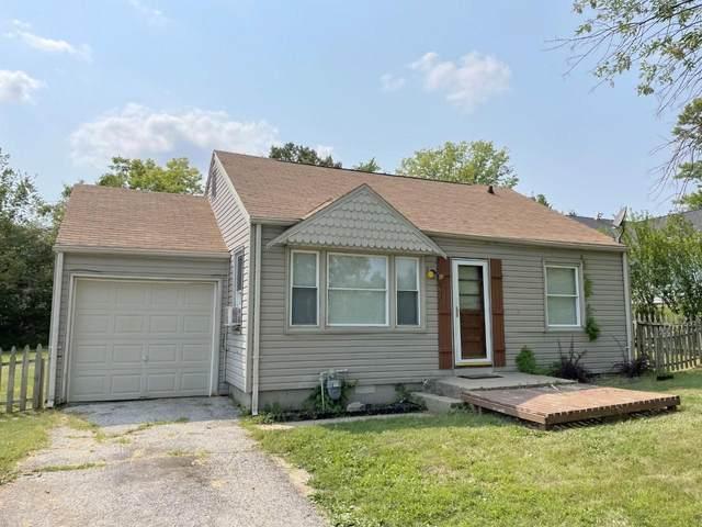 1009 Crump Ln, Columbia, MO 65202 (MLS #401569) :: Columbia Real Estate