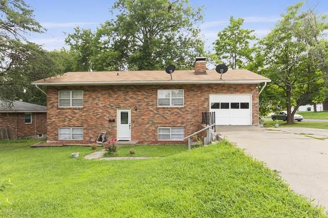 2500 Quail Dr, Columbia, MO 65202 (MLS #401570) :: Columbia Real Estate