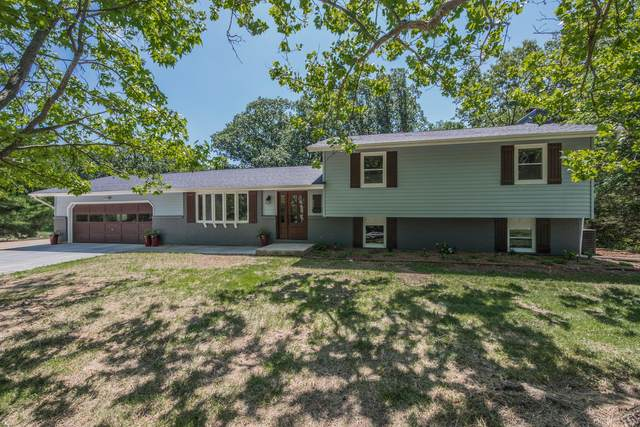 620 Brierwood Dr, Moberly, MO 65270 (MLS #401574) :: Columbia Real Estate