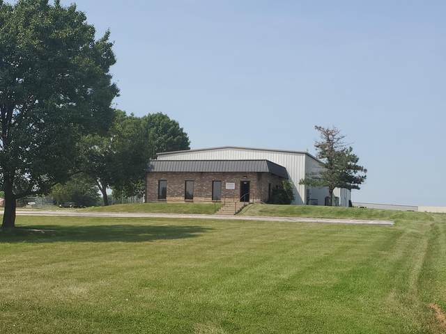 1415 Riley Industrial Dr, Moberly, MO 65270 (MLS #401586) :: Columbia Real Estate