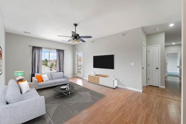 1115 Kennesaw Rdg Rd #505, Columbia, MO 65202 (MLS #401590) :: Columbia Real Estate