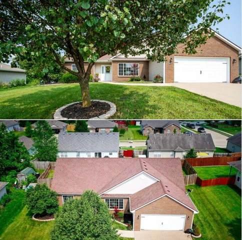 4208 Spring Cress Dr, Columbia, MO 65202 (MLS #401599) :: Columbia Real Estate