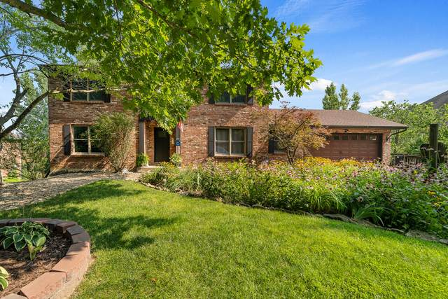 5541 S Waterfront Dr, Columbia, MO 65202 (MLS #401614) :: Columbia Real Estate