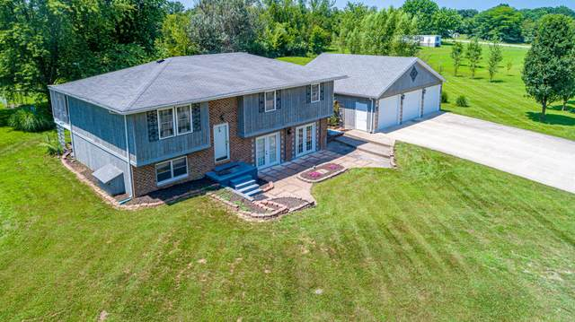 1716 County Road 340, Fulton, MO 65251 (MLS #401624) :: Columbia Real Estate