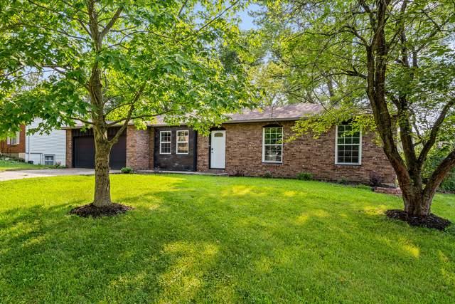 1993 S El Dorado Dr, Columbia, MO 65201 (MLS #401625) :: Columbia Real Estate