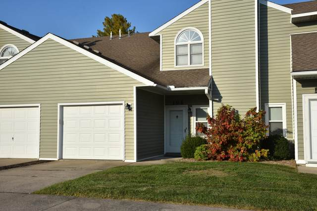 194 W Green Meadows Rd, Columbia, MO 65203 (MLS #401627) :: Columbia Real Estate