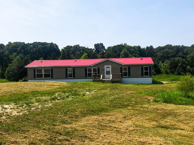 Address Not Published, Fulton, MO 65251 (MLS #401630) :: Columbia Real Estate