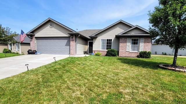 5813 Freeport Way, Columbia, MO 65201 (MLS #401632) :: Columbia Real Estate