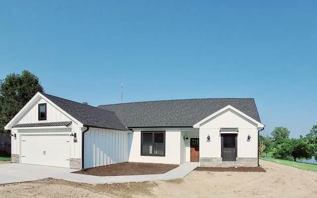 1024 Chouteau Lane, Boonville, MO 65233 (MLS #401637) :: Columbia Real Estate