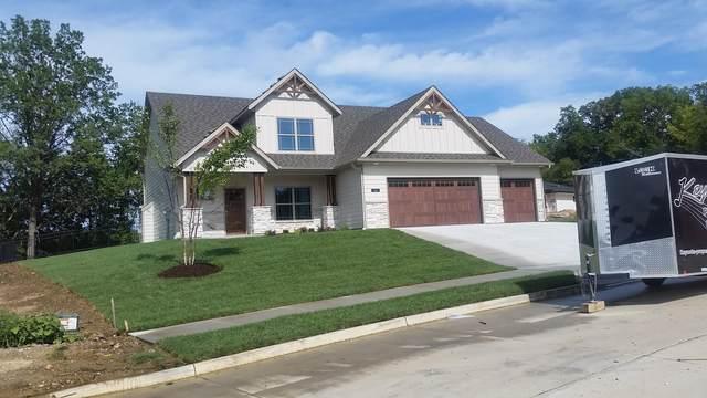 616 Sahalee Ct, Columbia, MO 65201 (MLS #401640) :: Columbia Real Estate