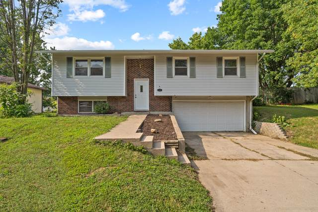2513 Spruce Dr, Columbia, MO 65202 (MLS #401645) :: Columbia Real Estate