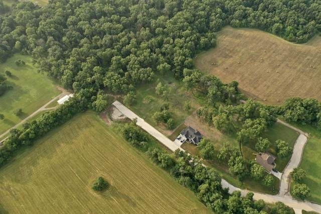 Redwood Dr, Mexico, MO 65265 (MLS #401646) :: Columbia Real Estate