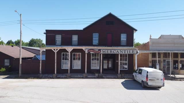 102 Row St, Jamestown, MO 65046 (MLS #401647) :: Columbia Real Estate