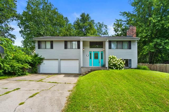 1916 Lovejoy Ln, Columbia, MO 65202 (MLS #401651) :: Columbia Real Estate