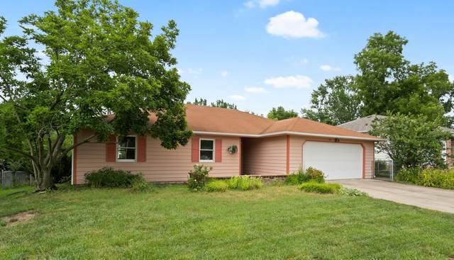 2615 Jonquil Pl, Columbia, MO 65202 (MLS #401655) :: Columbia Real Estate
